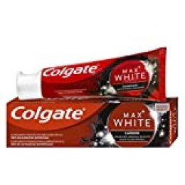 Colgate Dentr One 75 ml Mwhite Carbon 1 Unidad, 75 ml