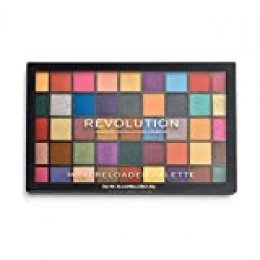Makeup Revolution - Maxi Re-Loaded Paleta De Sombras Dream Big