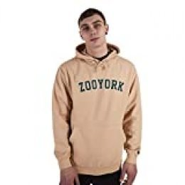 Zoo York Core Arch Hoodie Capucha para Hombre