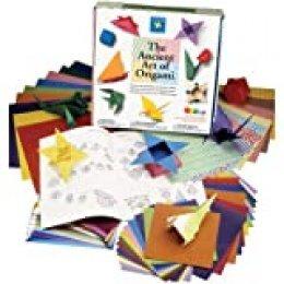 Aitoh Kit de Papel Origami