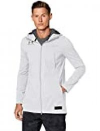 Under Armour Accelerate Terrace II Chaqueta, Hombre, Gris, XXL