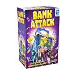 Megableu 678 059 - Bank Attack versión Francesa