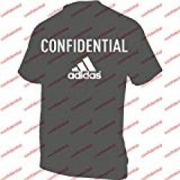adidas Juve Gk JSY Camiseta, Hombre, Negro/Blanco, 2XL