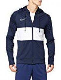 Nike M Nk Dry Acdmy Jkt HD I96 K Sport Jacket, Hombre