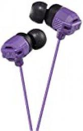 JVC HA-FX102-A-E in-Ear-Auriculares Azules