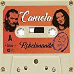 Camela - Rebobinando (3CD+DVD)