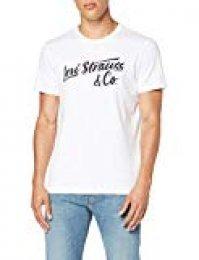 Levi's Wordmark Graphic - Camiseta para Hombre
