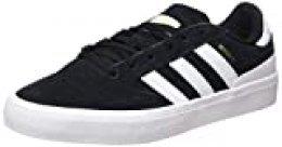 adidas Busenitz Vulc II, Zapatillas para Hombre, Core Black/FTWR White/Gum4, 38 EU