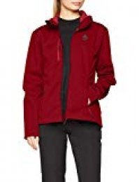 Berg Outdoor MONTESINHO Softshell Jacket, Mujer, Scooter, L