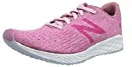 New Balance Fresh Foam Zante Pursuit, Zapatillas de Running para Mujer