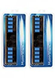 Hypertec HyperVram® - Memoria de Rendimiento 2x16GB