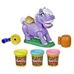 Play-Doh - Pony De Rodeo (Hasbro, E67265L0)