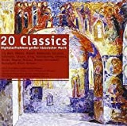 20 Aufnahmen Grosser Klassisch