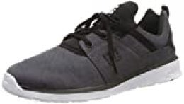 DC Shoes (DCSHI) Heathrow TX Se-Shoes For Men, Zapatillas de Skateboard para Hombre