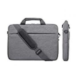 CAMTOA Laptop Funda,15.6 pulgadas, estuche con estuche, muy adecuado para computadora portátil / tableta / MacBook / Chromebook / Ultrabook