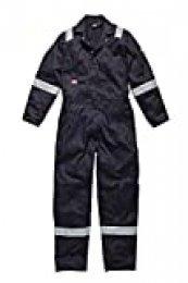 Dickies WD2279RD 3x l traje de algodón talla 3X L rojo