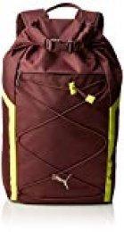 PUMA AT Shift Backpack Mochilla, Mujeres, Vineyard Wine, OSFA