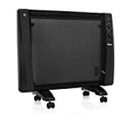 Tristar KA-5215 Calefactor eléctrico (mica) – 3 ajustes – Termostato ajustable
