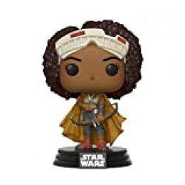Funko- Pop Star Wars The Rise of Skywalker-Jannah Disney Figura coleccionable, Multicolor (39884)