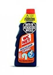 Wc Net Turbo Desatascador - 500 ml, Multicolor