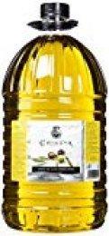 La Chinata Aceite de Oliva Virgen Extra Garrafa PET - 5000 ml