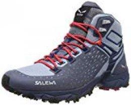 SALEWA WS Alpenrose Ultra Mid GTX, Zapatos de High Rise Senderismo para Mujer