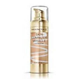 Max Factor 53045 Skin Luminizer Base de Maquillaje - 30 ml