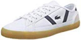 Lacoste Sideline 319 1 Cfa, Zapatillas para Mujer