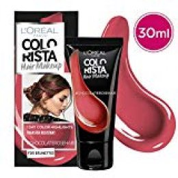L'Oreal Paris Colorista Hair Make Up Chocolate Rose