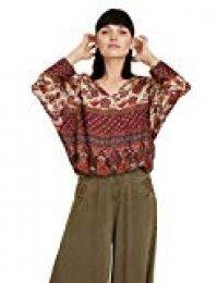 Desigual Blouse Sena Blusa para Mujer