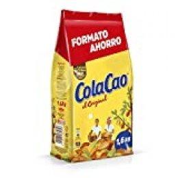 ColaCao Original: con Cacao Natural y sin Aditivos - 1600g