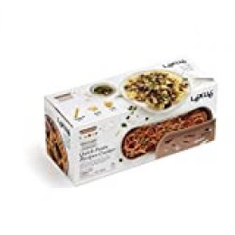 Lékué Recipiente Quick Pasta, 1500 ml, Polipropileno