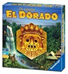 Ravensburger - El Dorado (26032)