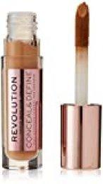 Makeup Revolution, Maquillaje corrector - 30 gr.