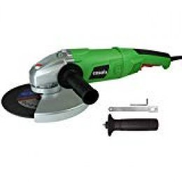 Casals C08076000 Mini amoladora 710W, 710 W, 230 V, 2000 Watios