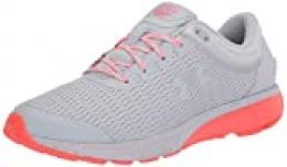 Under Armour Women's Charged Escape 3 Laufschuhe, Zapatillas de Running para Mujer