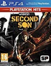 InFamous: Second Son HITS [Importación francesa]