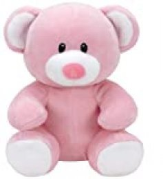 Ty Baby Princess-Oso Rosa 15 cm (32127TY) (United Labels Ibérica