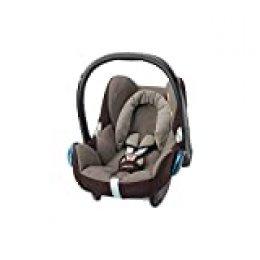 Maxi-Cosi CabrioFix Silla de Auto, Reclinable y de Alta Seguridad para Bebe