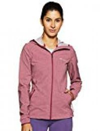 Columbia 1717991 HEATHER CANYON SOFTSHELL JACKET Chaqueta Softshell, Mujer, Poliéster