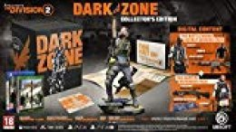 Tom Clancy's The Division 2 The Dark Zone Edition - PlayStation 4 [Importación inglesa]
