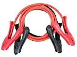 Perel ABC16ALN 3m Negro, Rojo - Cable (Derecho, Derecho, Cobre, Negro, Rojo, TÜV/GS, DIN 72553, 12/24)