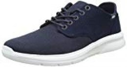 Vans UA ISO 2, Zapatillas para Hombre, Azul (Prime), 40 EU