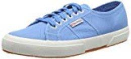 Superga 2750 COTU Classic, Zapatillas Unisex, Azul (Blue MD Sapphire, 41 EU