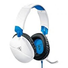 Turtle Beach Recon 70P - Auriculares Gaming (PS4, Xbox One, Nintendo Switch, PC)