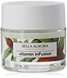 Bella Aurora Vitamin inFusion Concentrado Hidratante Multivitamínico Anti-Edad - 50 ml.