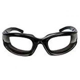 Cebolla Gafas Gafas protectoras Cortar Cocina Cortar Picar Mincing Protector de ojos Gafas