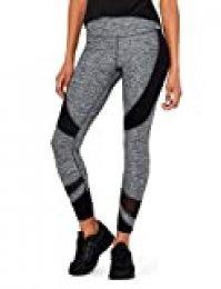 Amazon Brand - AURIQUE Leggings deportivos con paneles para mujer