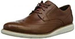Rockport Total Motion Sport Dress Wingtip Brogue, Zapatos de Cordones Hombre