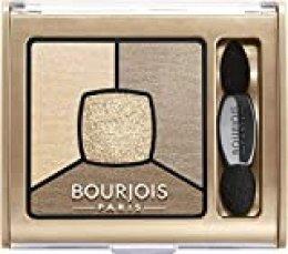 Bourjois Smokey Stories Sombra de ojos Tono 13 Taupissime - 40 gr.